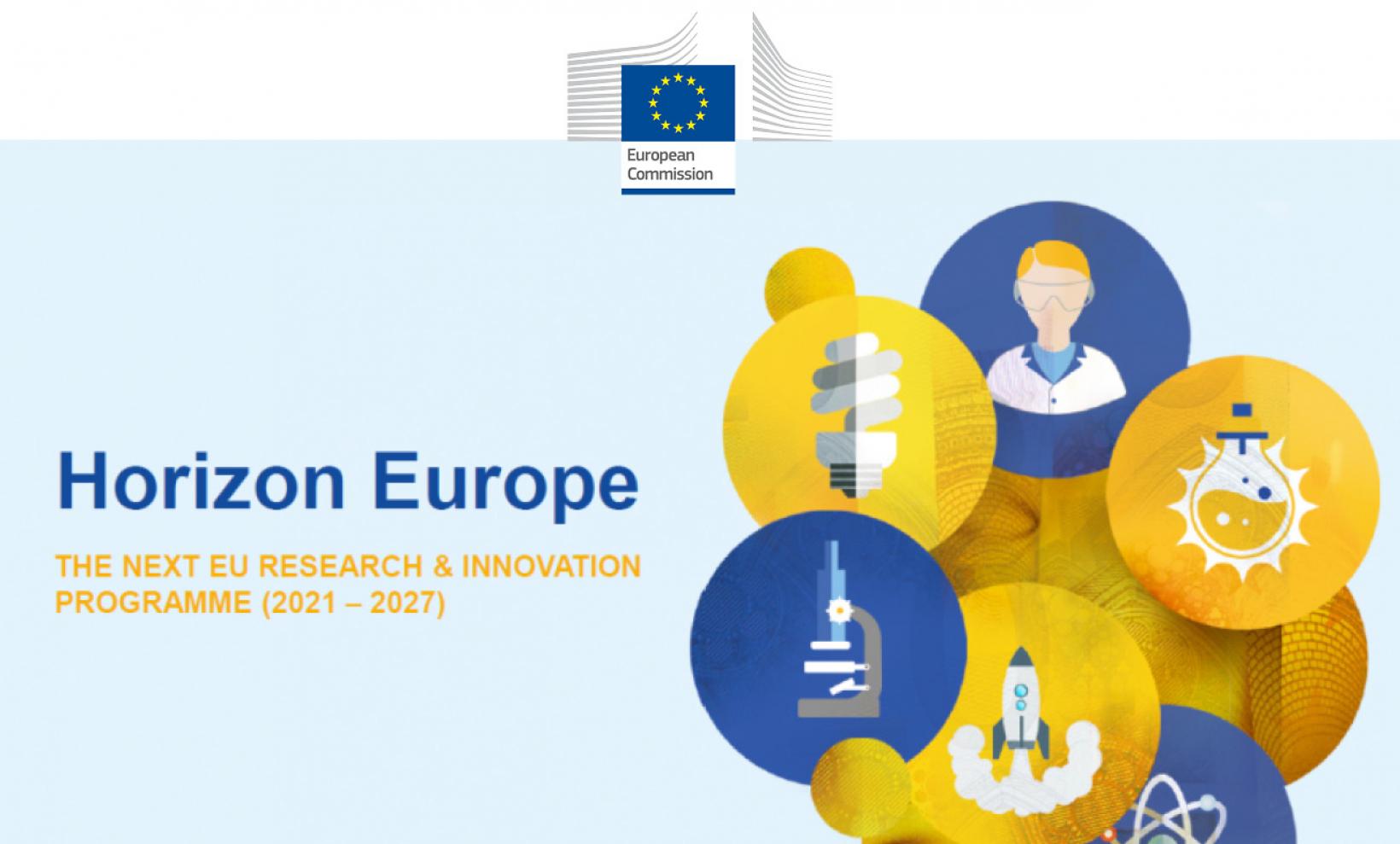 Българският портал за участие в Хоризонт Европа