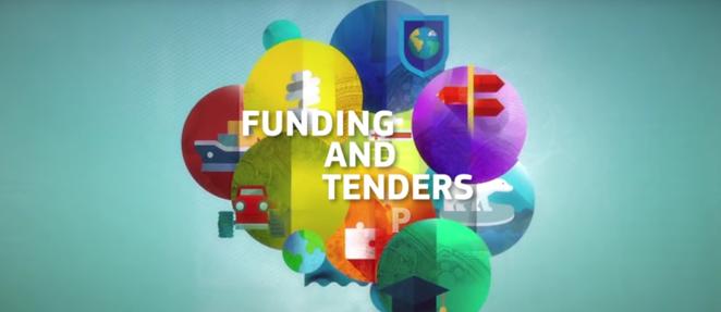 Уебинар за новите функции в портала на Европейската комисия – Funding & Tenders