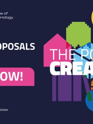 """Европейският институт за иновации и технологии (EIT) обявява първата покана за представяне на предложения за създаване на новата общност за знания и иновации (ОЗИ) """"Култура и творчество"""""""