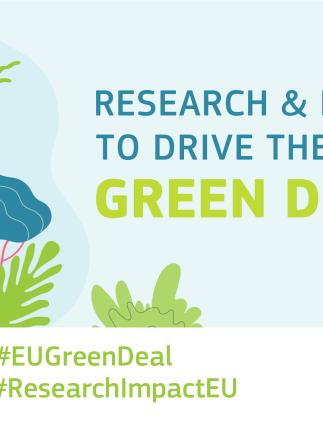 Европейският зелен пакт се развива